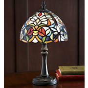 Stained Glass Lamp,...