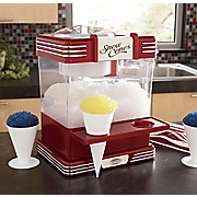 Retro Snow Cone Machine ™