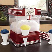 Retro Snow Cone Machine