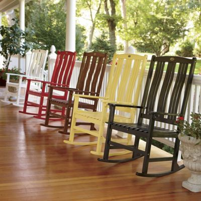 Solid Wood Rocking Chair from Through the Country Door  N847339