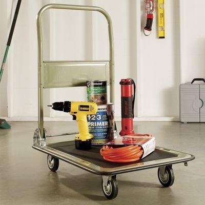 Multipurpose Chore Cart