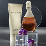 halston 2 pc set