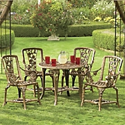 5 Piece Patio Set 1