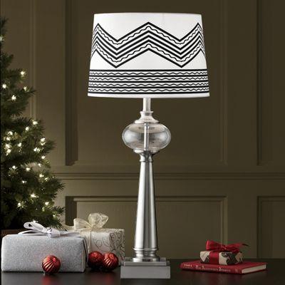 Madison Avenue Lamp