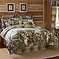 Deer Creek Complete Bed Set