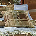 Deer Creek Decorative Pillow