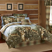 Deer Creek Complete Bedding & Window Treatments