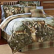 Deer Creek Complete Bedding and Window Treatments