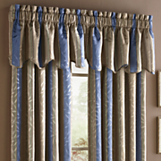 Whitfield Stripe Valance
