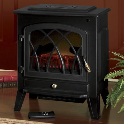 Home & Hearth Electric Stove