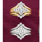 3 pc bridal set