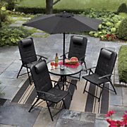 6-Piece Patio Table...