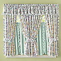 Mayfield Cape Cod Pattern Panel Pair