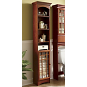 Mission Tall Cabinet