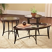Set of 3 Tables,...