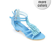 Freshica Sandal Scalloped