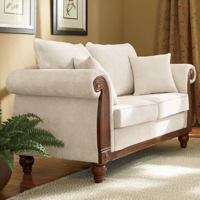 Devonshire Loveseat by Montgomery Ward
