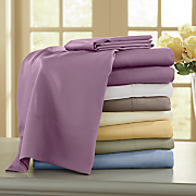 Comfort Creek Sheets 300 thread count Wrinkle resistant Cotton Sateen