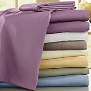 Comfort Creek Sheets 300 thread count Wrinkle resistant Cotton Sateen