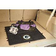 nfl vinyl cargo mat