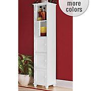 5 door country pantry