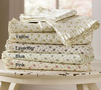 Care of Linens