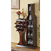 Conversation Piece Wine Rack 1