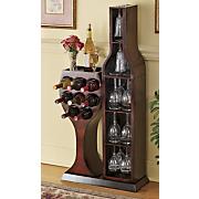 Conversation Piece Wine Rack 1