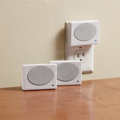 Set of  3 Pest Repellers