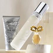 brilliant white diamonds fragrance set