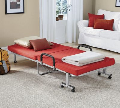 Rollaway Bed/Chair