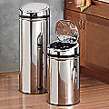 8-Gallon Automatically Opening Trash Can