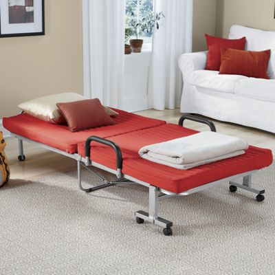 Folding Bed From Montgomery Ward S953454