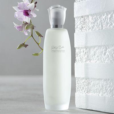Patti Labelle's 'Girlfriend' Fragrance