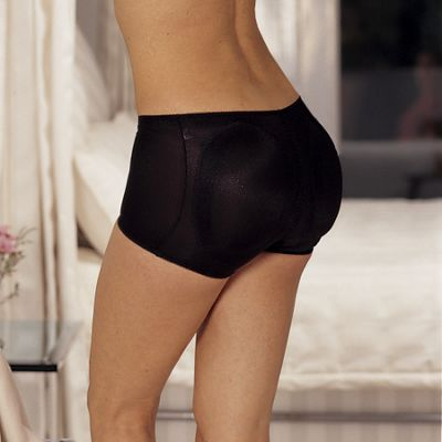 Padded Fannie Shortie