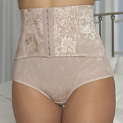 Panty Waist Cincher