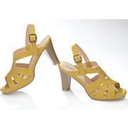 Sunshine Sandal by...