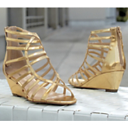 Monroe & Main Gladiator Wedge