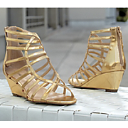 gladiator wedge by monroe and main