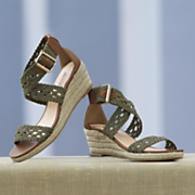 macrame espadrille by monroe and main