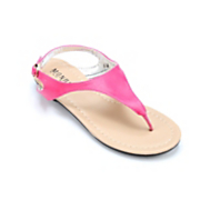 Monroe & Main Colored Sandal
