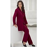 Monika Pant Suit
