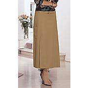 Cargo Pocket Skirt A