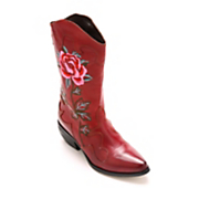 Spring Footwear Cheyenne Leather Boot