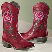 Spring Footwear Boot Cheyenne Leather