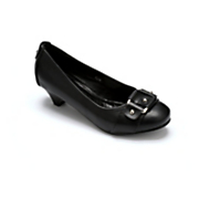 Pump By Monroe And Main Buckle Toe