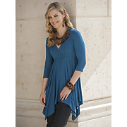 Vanessa Surplice Top
