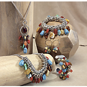 Southwest Nugget Jewelry