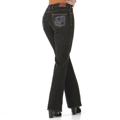 Lola Curvy Bootcut Jean