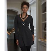 Medallion Tunic